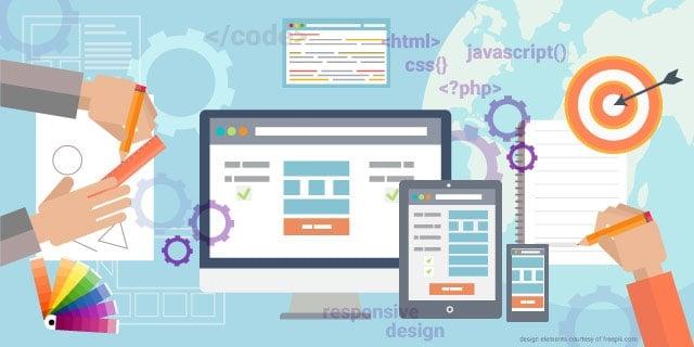 Beratung Online Marketing / Neue Webseite