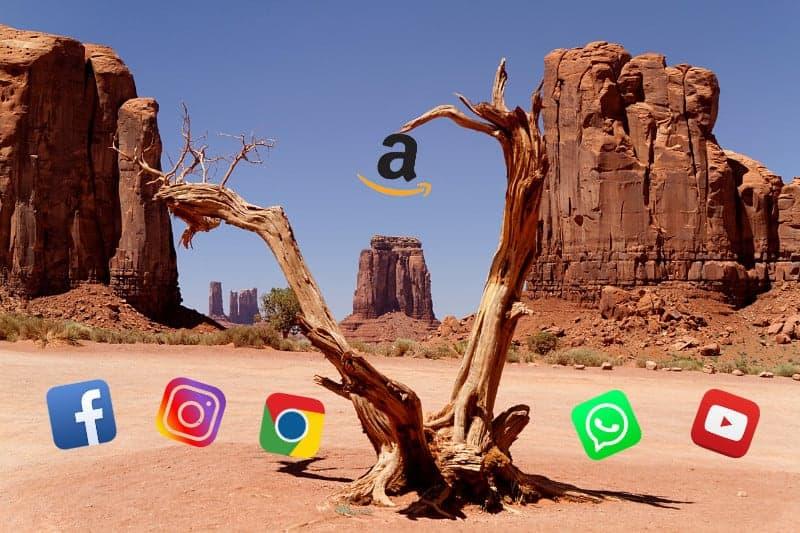 Der Wilde Westen der Sozialen Medien – Chance oder Gefahr für KMUs?